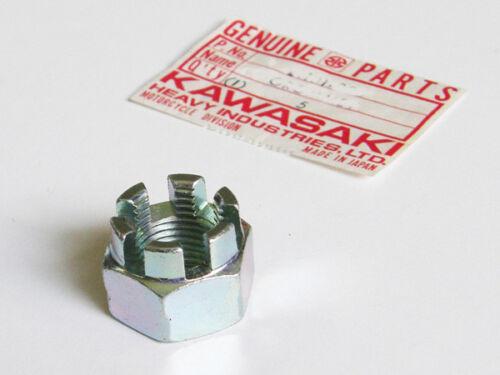Kawasaki-Rear-Wheel-Axle-Castle-Nut-h1-kz400-w1-w2-f5-f8-f9-zx500-zx600-ninja