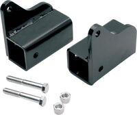 Moose Push Tube Conversion Kit Brackets For Plow 4501-0022