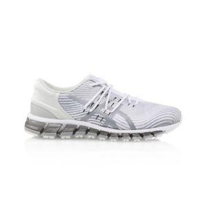 Asics Gel Quantum 360 4 Women's shoe - White/Mid Grey