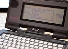 MEGA Software-Sammlung für den ATARI Portfolio auf CD LOOK@