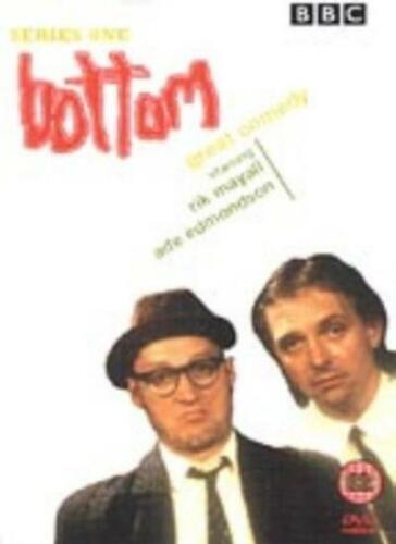 1 of 1 - Bottom: Series 1 [DVD] [1991] By Rik Mayall,Adrian Edmondson.