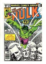 Incredible Hulk Vol 1 No 239 Sep 1979 (VFN+) Marvel, Bronze Age (1970 - 1979)
