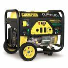 Champion Power Equipment 5500-Running-Watt Portable Generator - 100231