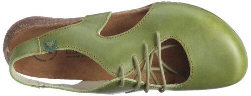 Wakataua Clogs 40 Sabots Sandales Chaussures El Uk7 Neuf N437 Femme Naturalista txxAqZwp