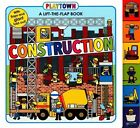 Construction by Roger Priddy (Board book, 2015)