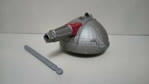 Star Wars 2008 Hasbro Clone Wars Turbo Tank Parts - Replacement Rear Dome Cannon