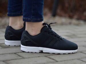 Sneaker Sportschuhe Flux Damen zu ZX BY9215 Details W Adidas 2IWED9H