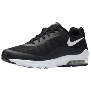 Detalles de Zapatos Nike Nike Air Max Invigor 749680 010 Negro