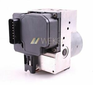 Bmw-5er-e39-7er-e38-ABS-hydraulikblock-hydroaggregat-1164241