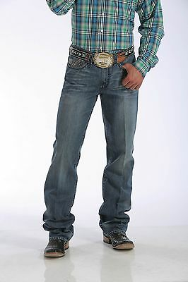 Men's Cinch Grant Jeans - MB74837001