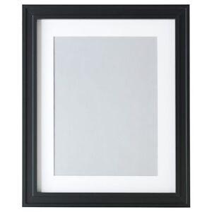 IKEA ORKENED Bilderrahmen Gross Rahmen Bild 40x50 Cm