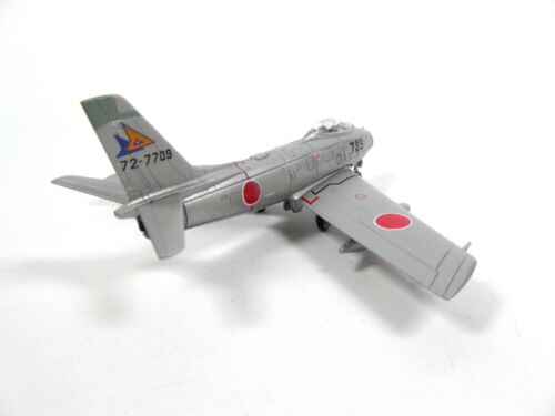 Aircraft north american f-86f sabre 1:100 jasdf sd17 japanese military forces
