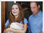 Kate-Middleton-Royals-Magazine-Prince-William-And-George-Queen-Elizabeth-2013 miniature 2