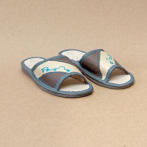 Kids Children Boys Slippers Sandals