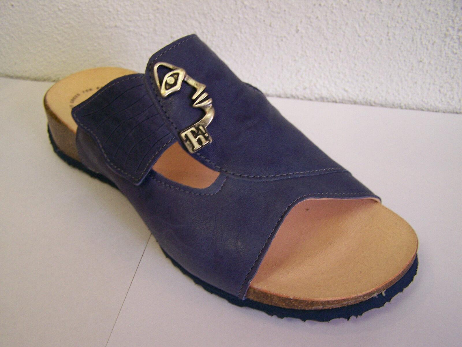 Tänk på Sandal Model Mizzi Jeans Combi Klettverschl.inkl. Klettverschl.inkl. Klettverschl.inkl. tankepåse av papper  välkommen att beställa