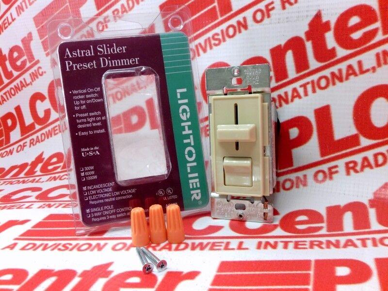 LIGHTOLIER AP600-I-C   AP600IC (NEW IN BOX)