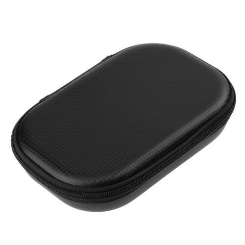 Portable Headphone Case Pouch Storage Bag Waterproof For Key Earphone Earbuds