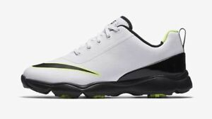best website 467e9 666b5 Image is loading Youth-Nike-Lunar-Control-JR-Junior-Golf-Shoes-