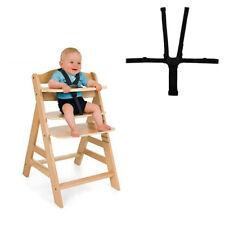 Bébé 5-Point Harnais de Sécurité Ceinture pour Poussette Chaise Haute Sangle