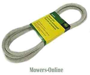 John Deere M141562 Transmission Drive Belt LTR155 LTR166 LTR180
