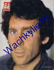 Ciné revue n°50 du 11/12/1980 Cheryl Ladd Paul Michael Glaser Starsky et Hutch