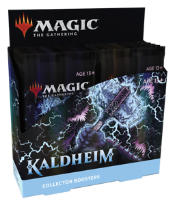 Kaldheim-Collector-Booster-Box-MTG-Brand-New-Ships-Within-24-Hours