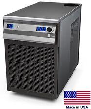 Portable Chiller - Turbine Pump - 1/4 HP - 120 Volts - 3.5 GPM - Heat Removal