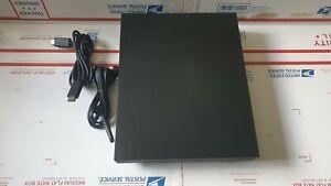 MICROSOFT-XBOX-ONE-X-1TB-4K-ULTRA-HD-BLACK-SYSTEM-CONSOLE-POWER-CORD-HDMI-ONLY