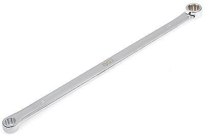 Doppel Ringschlüssel SW 13 x 15 mm gerade lang Vielzahn Schlüssel Kfz Werkzeug