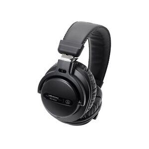 Audio-Technica-ATH-PRO5X-Professional-Over-Ear-DJ-Monitor-Headphones-Black