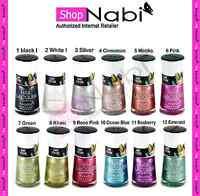 60pcs Texture Nail Polish Nabi Textured Nail Art
