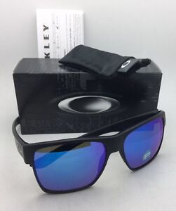 167544e046a Image is loading Polarized-OAKLEY-Sunglasses-TWOFACE-XL-OO9350-05-Matte-
