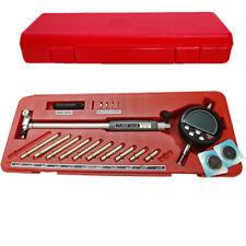 2 To 6 Digital Dial Indicator Bore Gage Set0005 Grad Gauge Engine Cylinder
