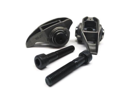 PRW 0636417 GM L92 LS3 LS9 Series Upgraded Roller Rocker Arm Kit 1.7 Ratio