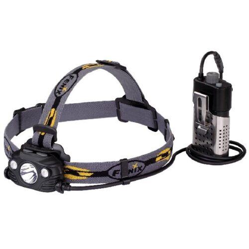 1750 Lumens Fenix HP30R Headlight Ultra Bright