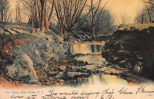 The-Glens-Glen-Ridge-New-Jersey-Early-Postcard-Used-in-1908