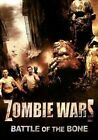 Zombie Wars Battle of The Bone 0821564104900 DVD Region 1