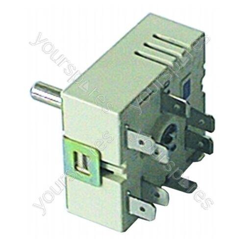Energy Regulator 6mm Shaft