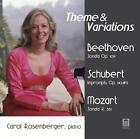 Theme & Variations von Carol Rosenberger (2015)