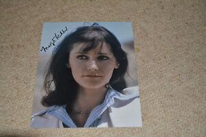 MARGOT-KIDDER-signed-autograph-In-Person-8x10-20x25-cm-SUPERMAN-Lois-Lane