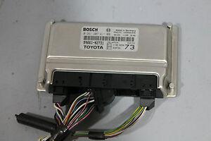 011-TOYOTA-COROLLA-E12-ENGINE-ECU-PETROL-P-N-89661-02731