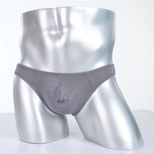 1//5X Men/'s Pouch Briefs Thongs Underwear Bikini G-string Panties Underpants S-XL