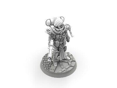warmachine Lots de Socles ronds utilisables pour warhammer 40k Star wars AOS
