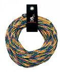 AIRHEAD AHTR-60, 2 Rider Tube Tow Rope, 60-ft Length, 2,375 lbs Tensile Strength
