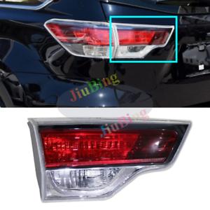 Image Is Loading Inner Left Side Tail Light No Bulb Brake