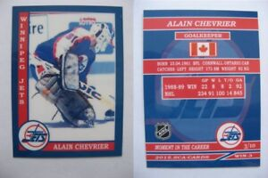 2015-SCA-Alain-Chevrier-rare-Winnipeg-Jets-goalie-never-issued-produced-d-10