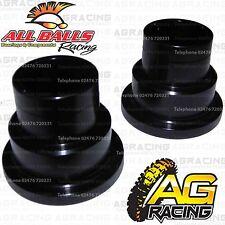 All Balls Rear Wheel Spacer Kit For KTM EGS 300 1996 96 Motocross Enduro