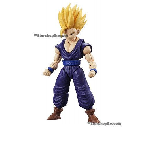 Figure-rise Standard Super Saiyan 2 Gohan Model Kit Bandai DRAGON BALL