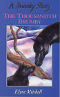 The Thousandth Brumby by Elyne Mitchell (Paperback, 1999)