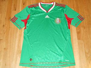 d99ba769b Image is loading Adidas-MEXICO-FEDERACION-MEXICANA-DE-FUTBOL-AC-AUTHENTIC-